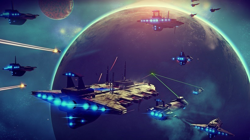 Is No Man's Sky's formula stolen 2