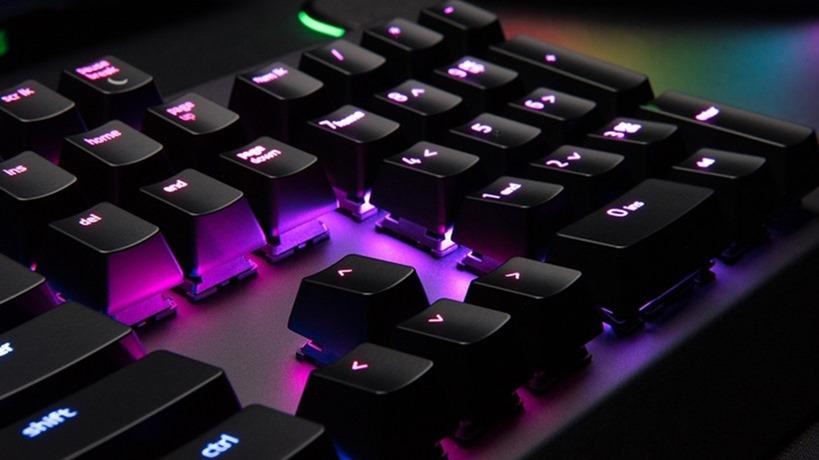 Razer Blackwidow X Chroma Review 5 & Razer Blackwidow X Chroma Review - A few steps forward and just one ...