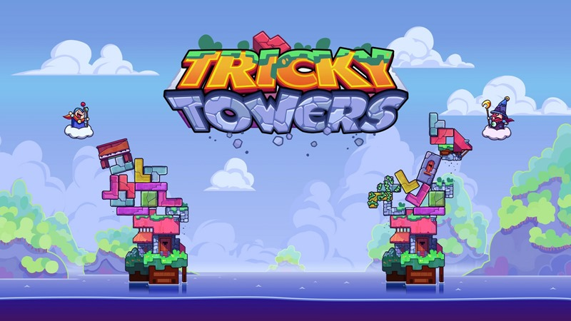 Tricky Towers (1)
