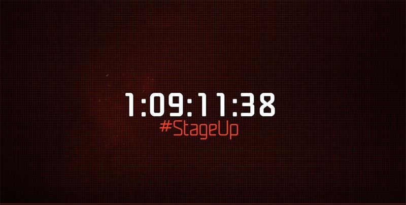 stageup