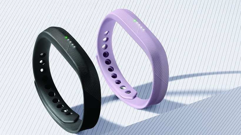 Fitbit reveals new Charge, Flex smart wearables