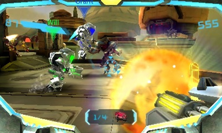 Metroid Prime Force (4)