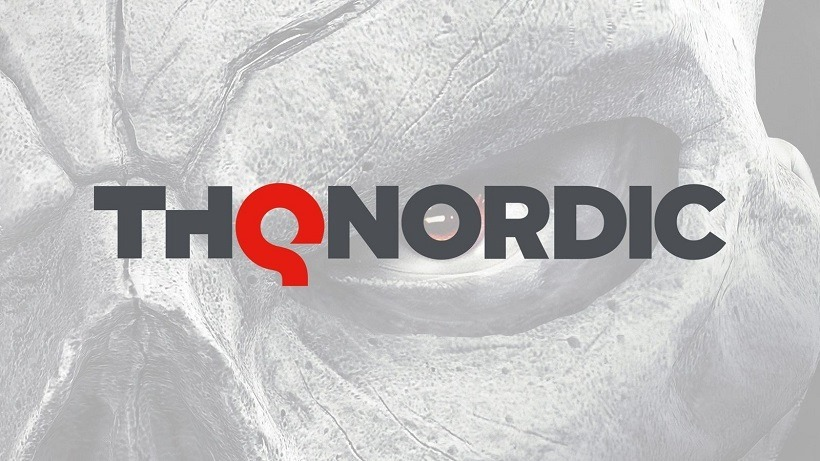 THQ Nordic is bringing back all those THQ classic