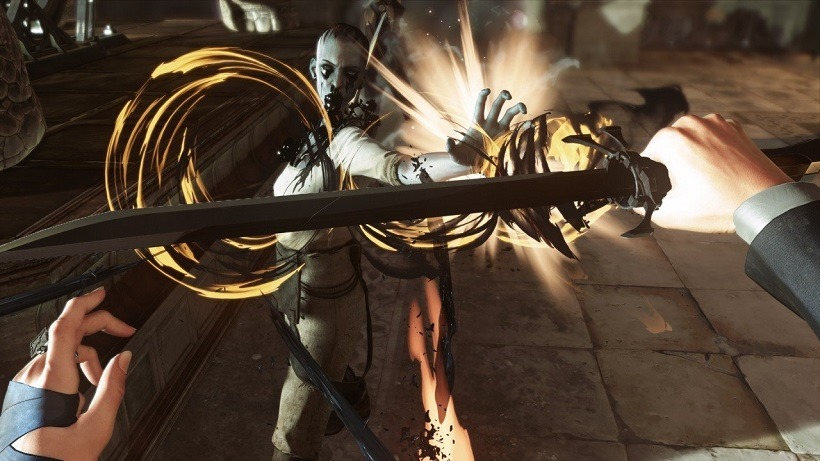 Dishonored 2 struggling on PC