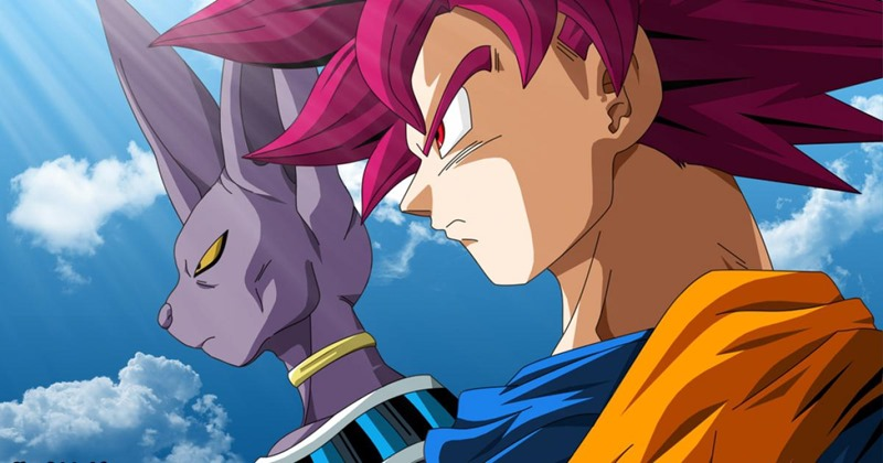 Dragon Ball Super (1)
