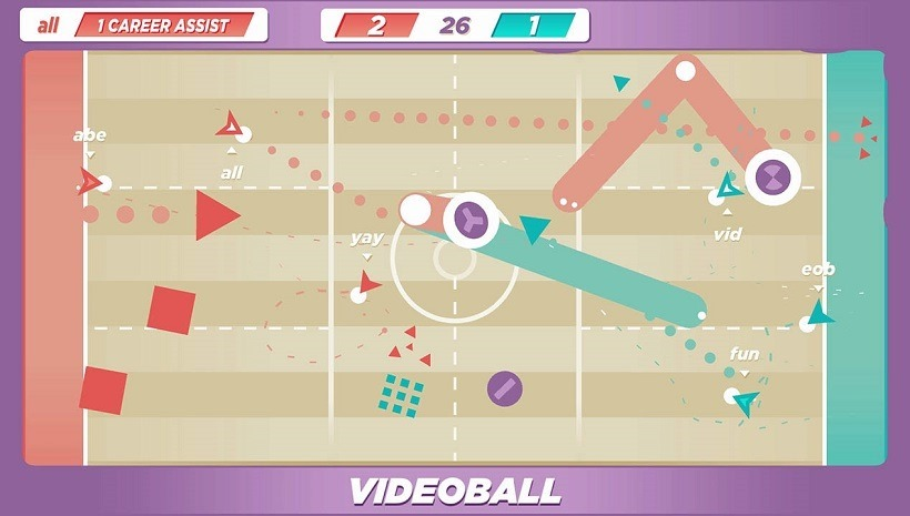 GOTY Sports Awards videoball