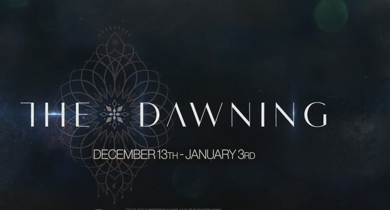 The-Dawning