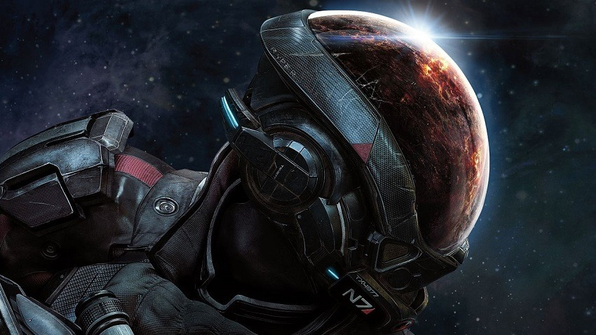 Mass Effect Andromeda gets a ten hour trial ahead of launch