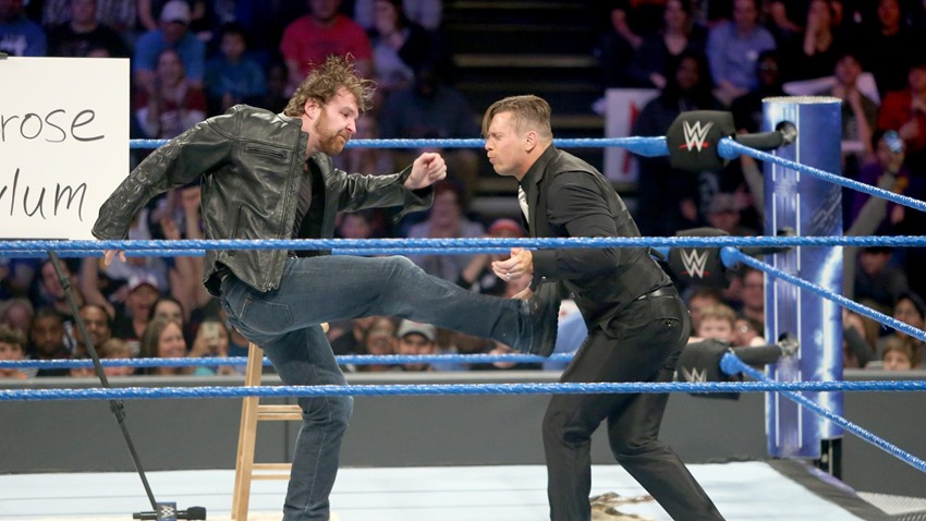 Smackdown January 10 (2)