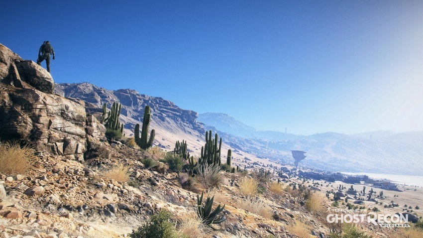 Tom Clancy's Ghost Recon Wildlands (10)