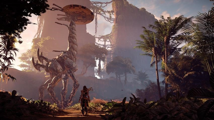 Horizon Zero Dawn review Round Up 3