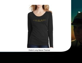 Ladies Thermal Small