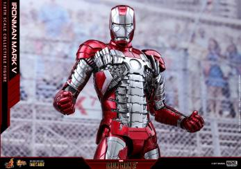 Mark V Iron Man (43)