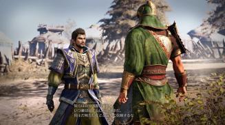 Dynasty Warriors 9 (5)