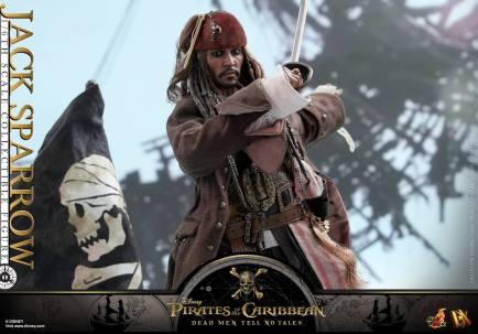 Jack Sparrow Hot Toys (15)