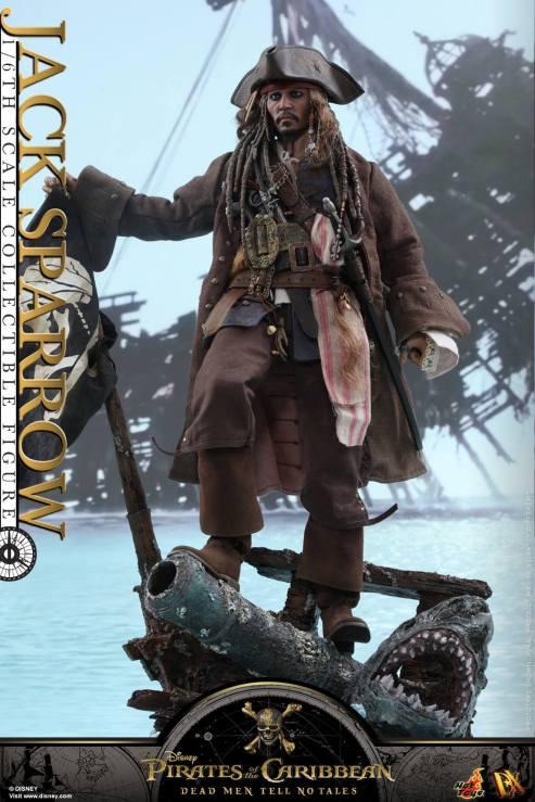 Jack Sparrow Hot Toys (2)