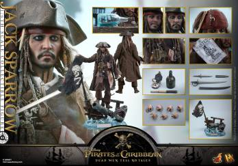 Jack Sparrow Hot Toys (22)
