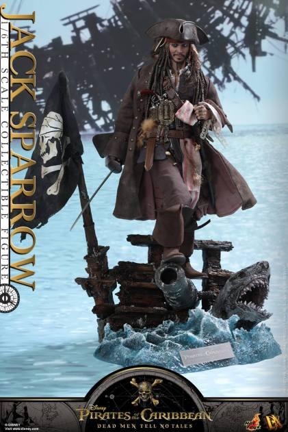Jack Sparrow Hot Toys (7)