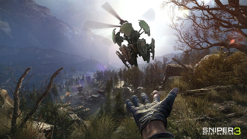 Sniper Ghost Warrior 3 (7)