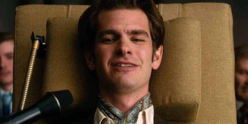Andrew Garfield + Claire Foy in Wrenching 'Breathe' Trailer — WATCH