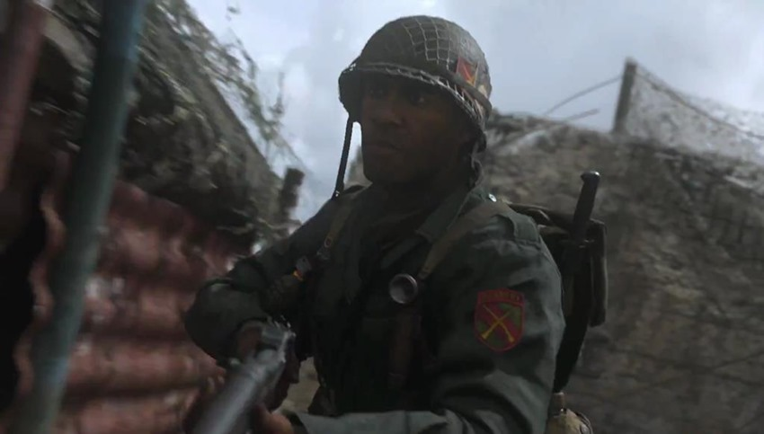 Call of Duty WW2 (11)
