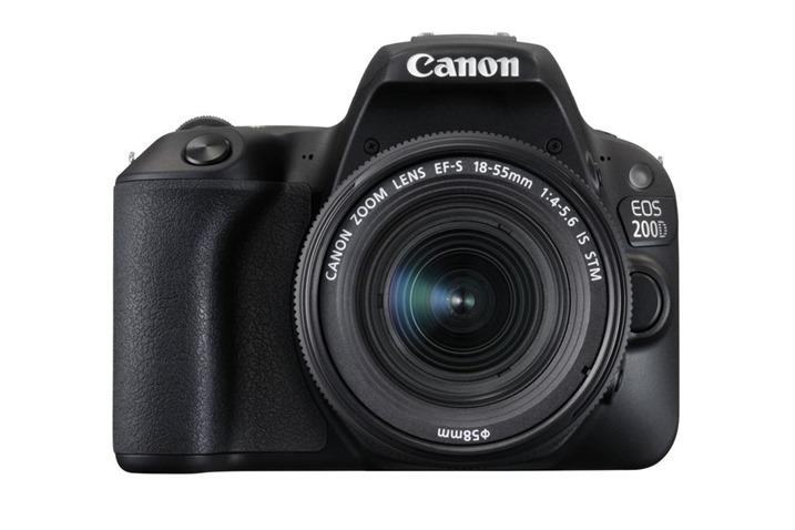 Canon EOS 200D (1)