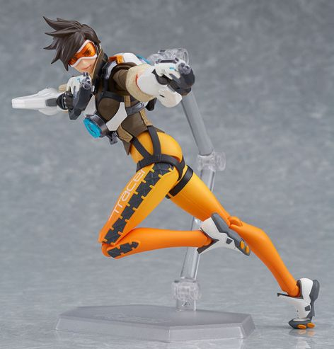 Tracer Cavalry (4)