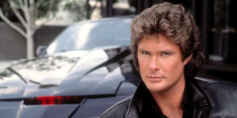 'Knight Rider' Reboot: David Hasselhoff Wants a Film Like 'Logan'