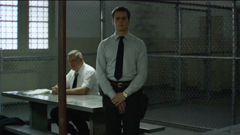 New Mindhunter Teaser Offers a Brief Clip from the David Fincher Series