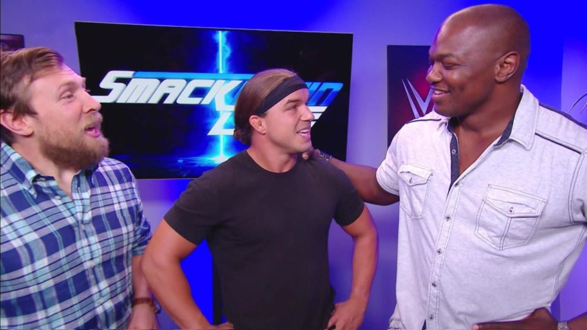 Smackdown LIVE August 22 (10)