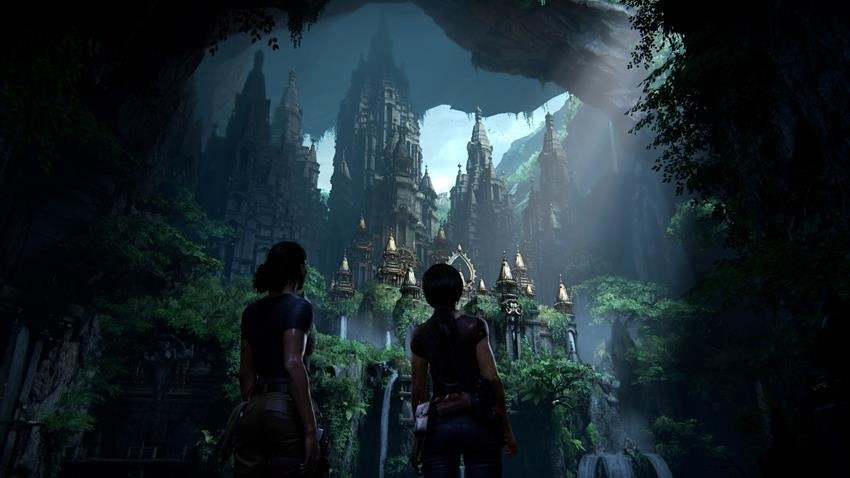 The Lost Legacy Review 7