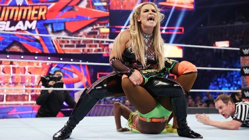 WWE Summerslam (3)