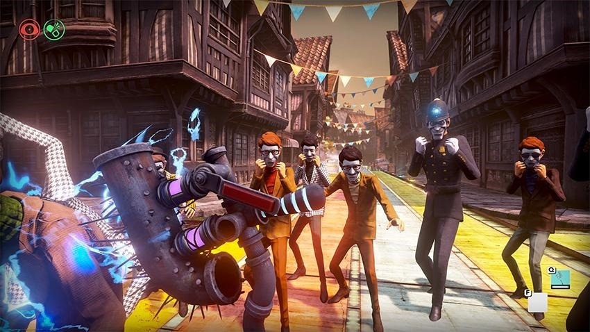 We Happy Few Retail Release Date Revealed