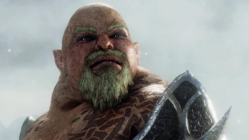 Shadow of War Orc (1)
