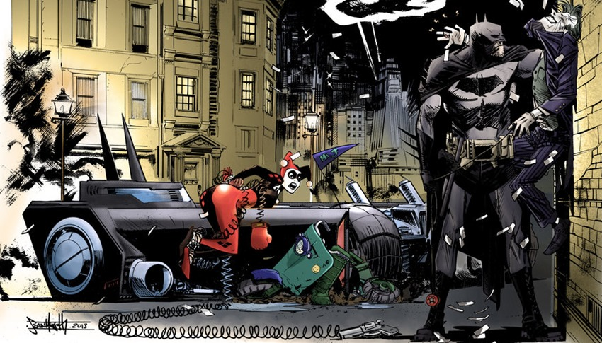 Batman Sean Murphy (1)