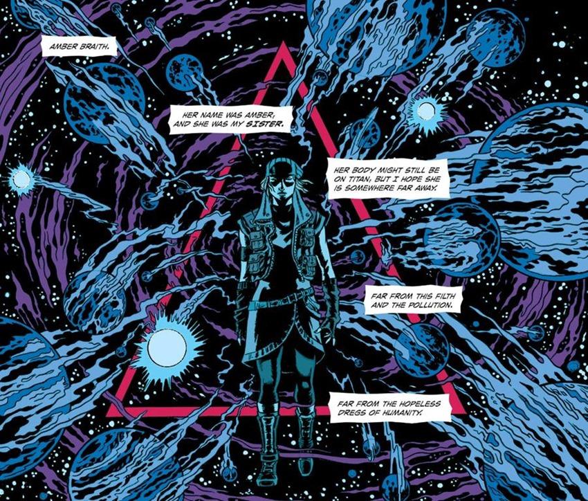Mindbending comics (1)