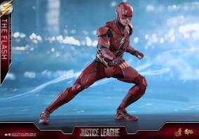 Hot Toys Flash (9)