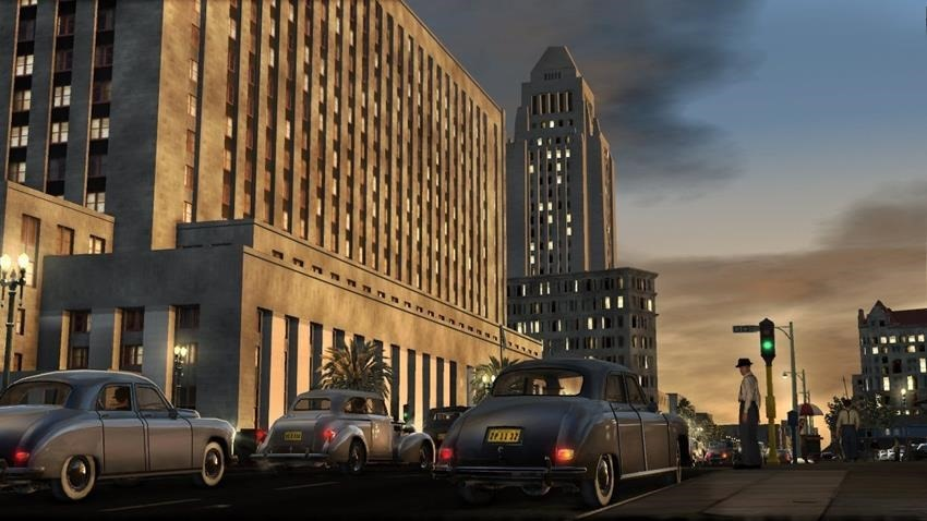 L.A. Noire Remaster Review 1