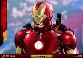 Hot Toys Iron Man Mark 4 (27)