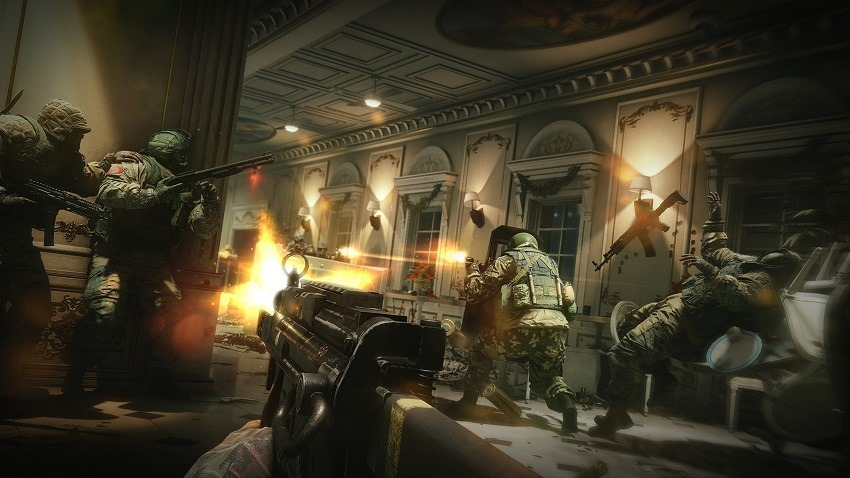 Ubisoft is making more changes to Rainbow Six Siege pricing structure