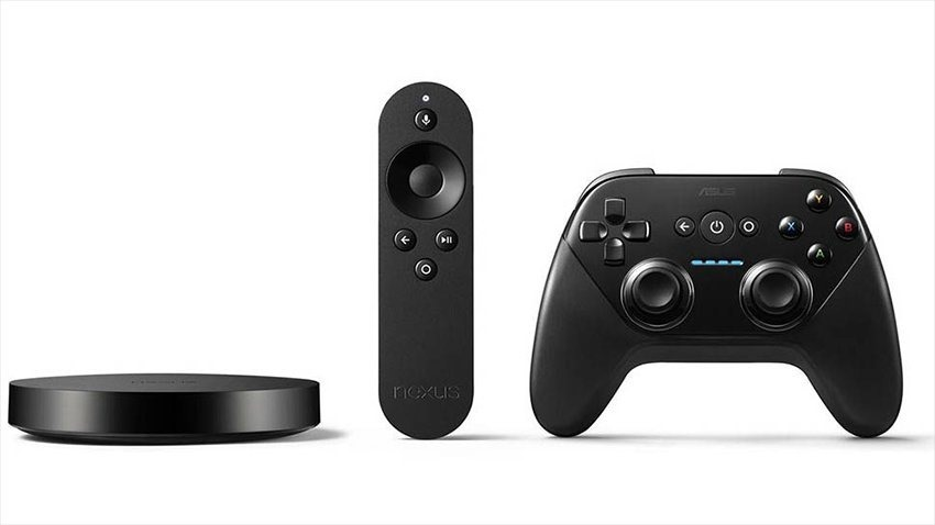Google considering a game streaming service, console hardware