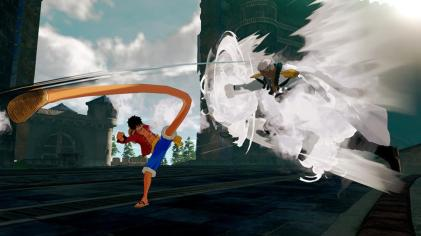 One Piece World Seeker (16)
