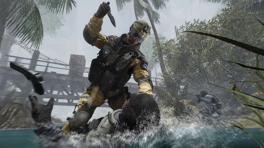 Crytek CEO steps down, brothers instated as joint CEOs 2