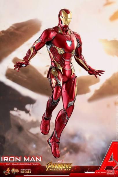 Iron Man Mark 50 (19)