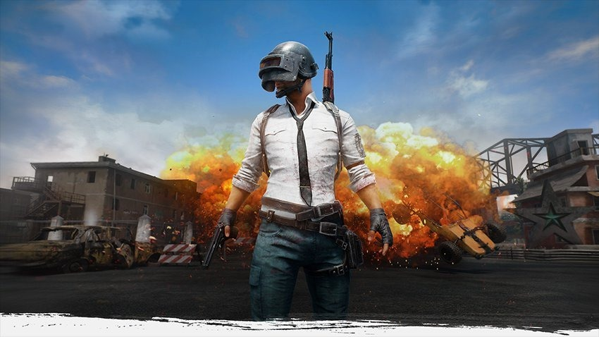 PUBG patch brings emotes and friend lists