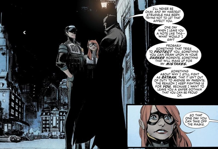 Batman White Knight (8)