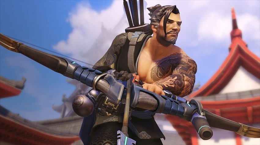 Blizzard releases 'Retribution' comic revealing more about Overwatch's Blackwatch