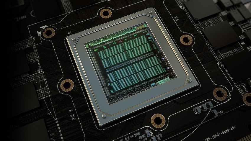 The thought Concerns About NVIDIA Corporation (NVDA)