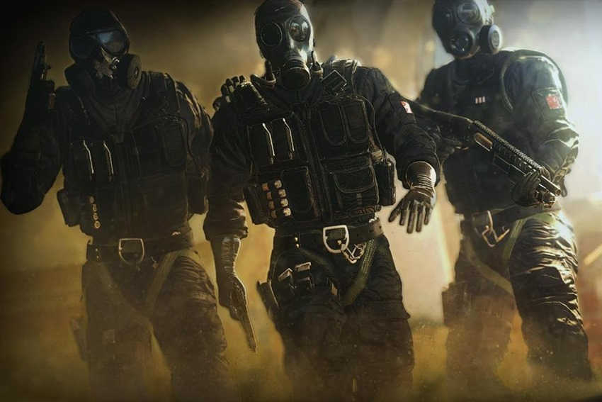 Ubisoft further details how it is dealing with Rainbow Six: Siege toxicity