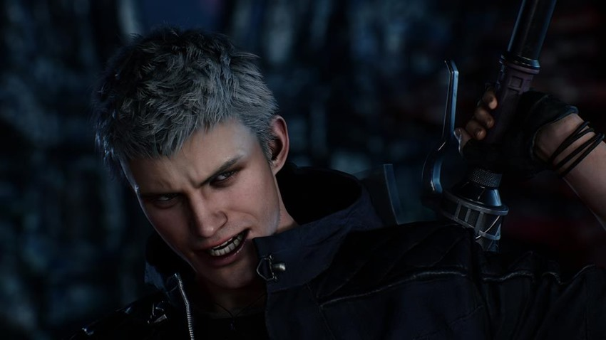 Devil May Cry 5 Screen 11